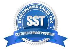 SSTP Streamlined Sales Tax Project Certified Service Provider