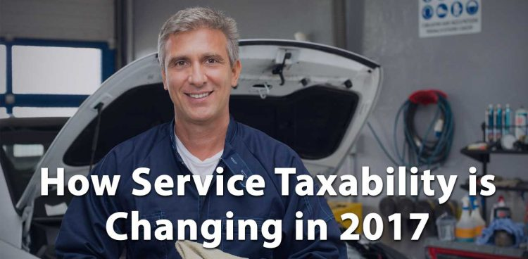 2017 sales tax services