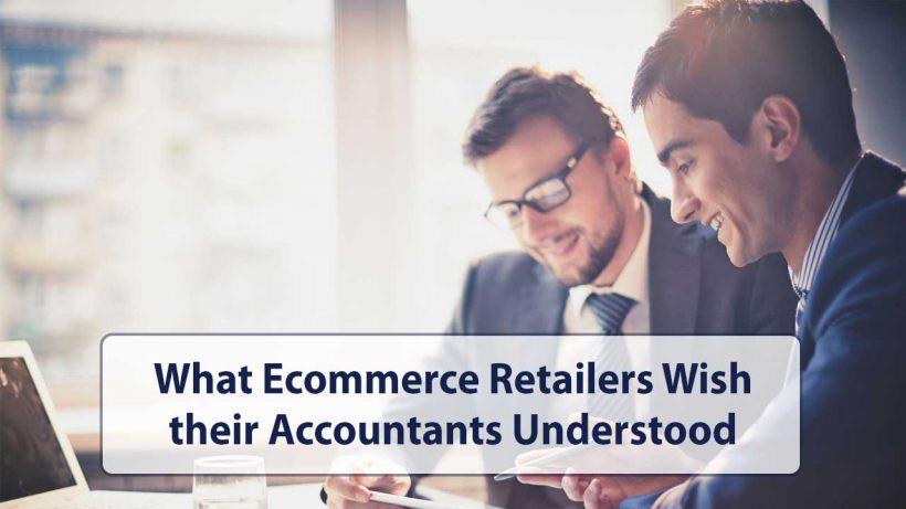 eommerce retailers accountants