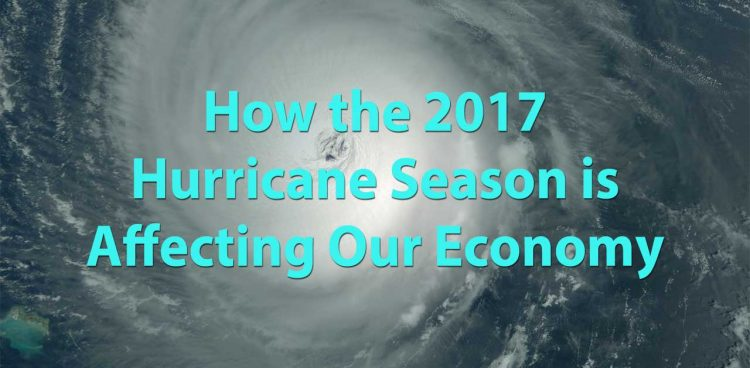 Economy Hurricane Season
