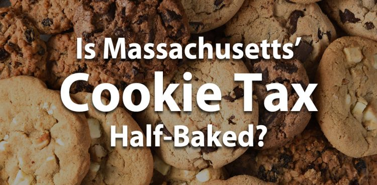 Massachusetts Cookie Tax